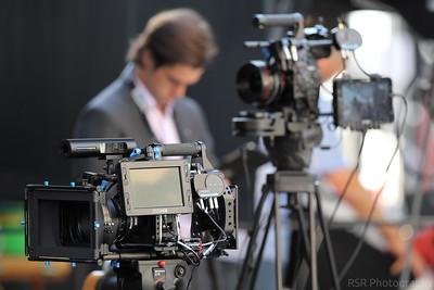 Cine Gear Expo 2015