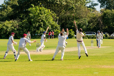 vs North Petherton CC