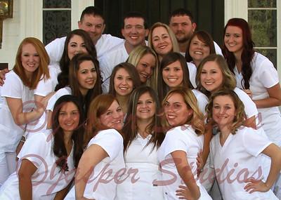 NFCC Nursing Class