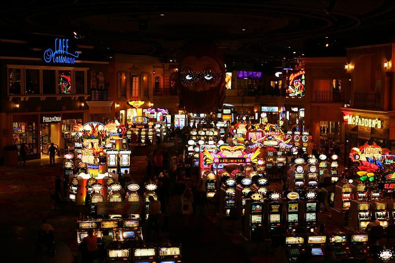 MGM Slots.