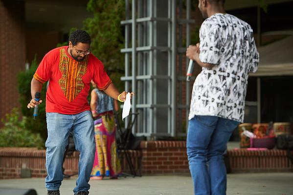 2018.09.22 African Festival (10th Annual)