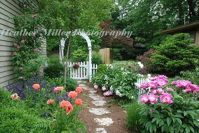 2008 Garden Walk