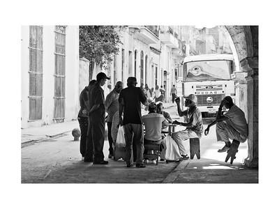 1.- Havana, the Capital City