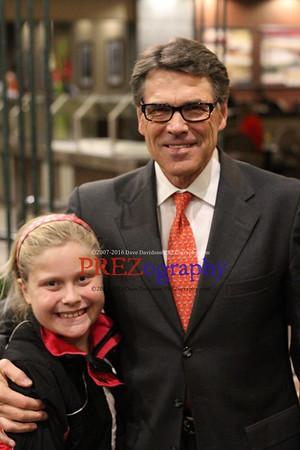 Rick Perry Polk GOP 2013