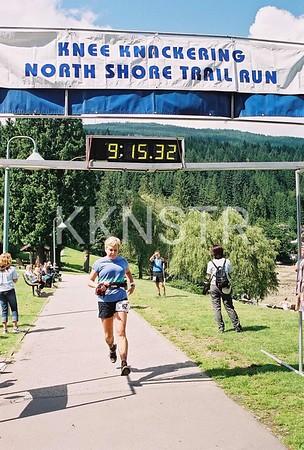 2005 Finish #7