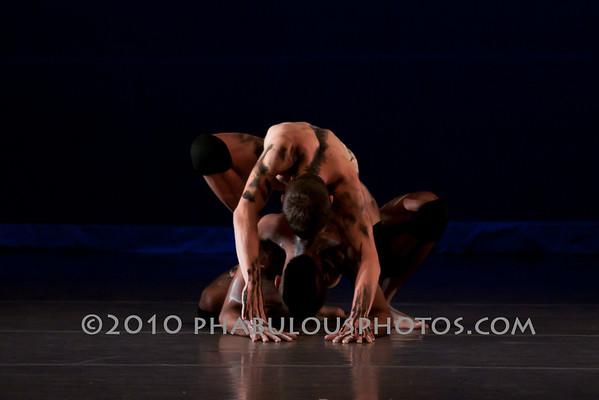 Dr. Phillips HS Dance Magnet Presents Lehrer Dance 2010