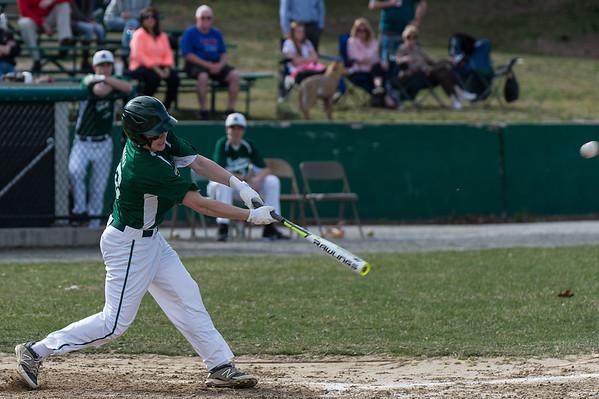 2017 AHS Baseball