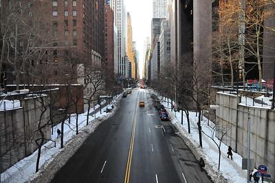 NYC December 2010