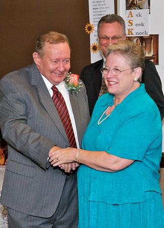 Ann and Paul's Wedding