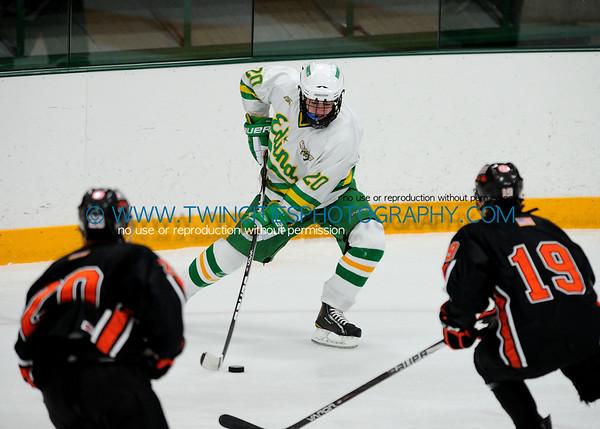 2012 Edina vs. White Bear Lake