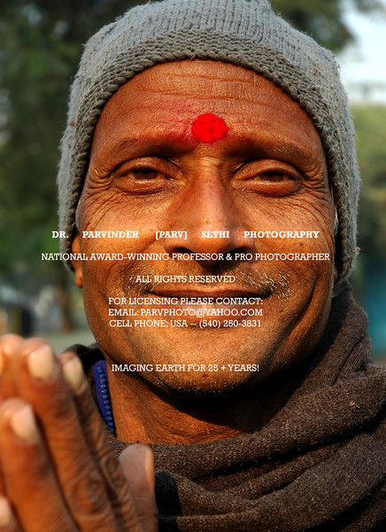 My India - The Spiritual!