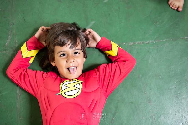 Aniversário 5 anos Enzo