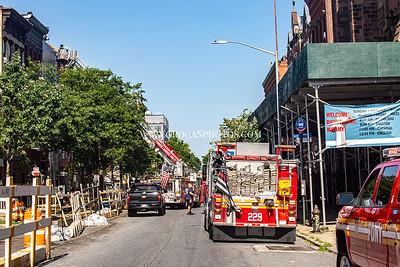 Brooklyn 2nd Alarm Box 0254 139 Montrose Ave 7/18/20