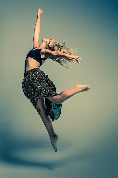 Madsen Dancer Portraits