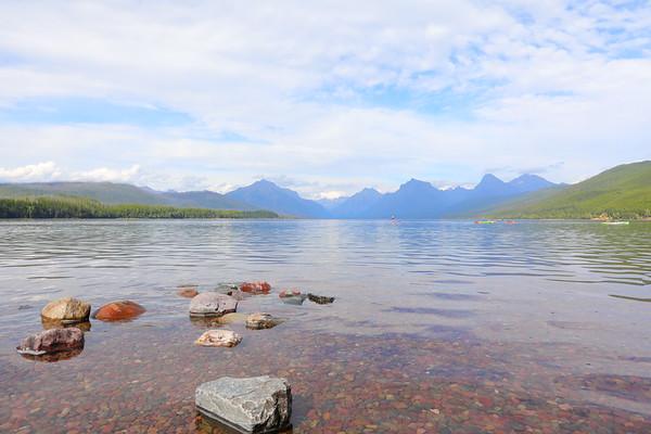 Glacier National Park-raw