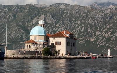 Kotor & Perast, Montenegro