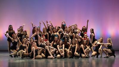 Dance 2018-2019