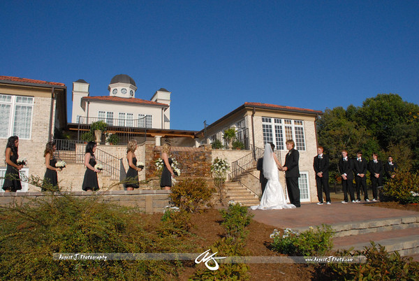Wedding Shots 2011