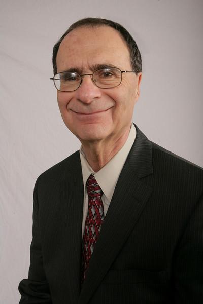 Larry A. Hoffman