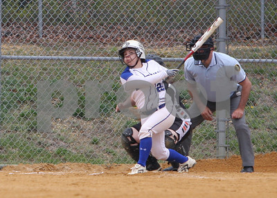 Mon Don Softball vs Barnegat 5-09