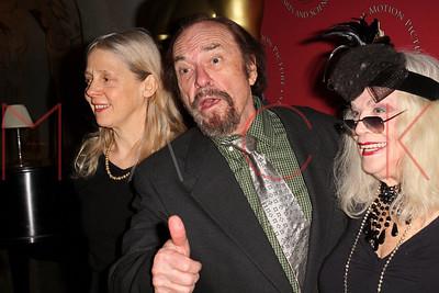New York, NY - February 22:  The 81st Annual Academy Awards - Official New York Oscar Night Party, New York, USA