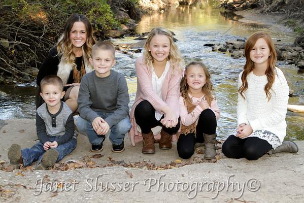 11-8-15 Gainer Kids