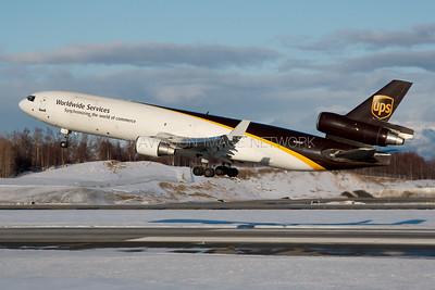 McDonnell Douglas MD-11F
