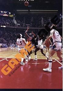 St. John's Men's Basketball