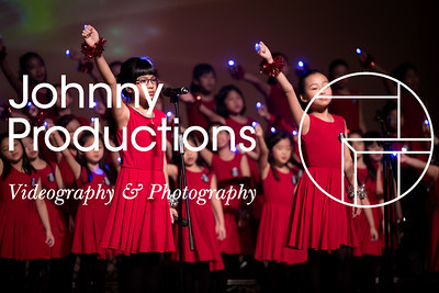 The Show Choir Junior A & B