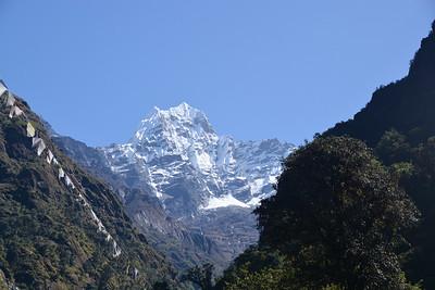 Nepal Everest Oct 2013