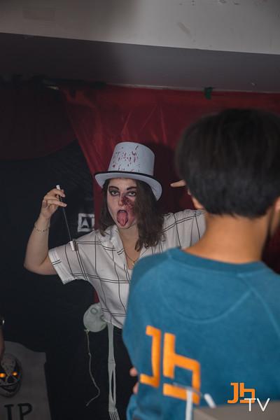 Nightmare Circus - Partie 1