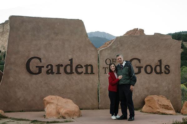 2013 10 01 Colorado  Garden of the Gods
