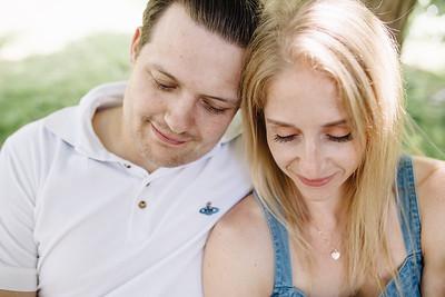 Scott & Liz's Engagement Shoot