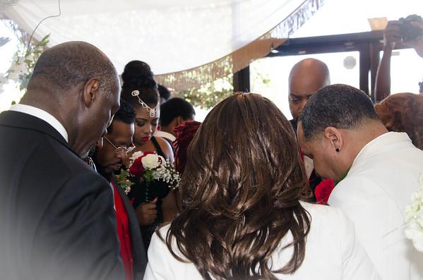Flanagans ceremony