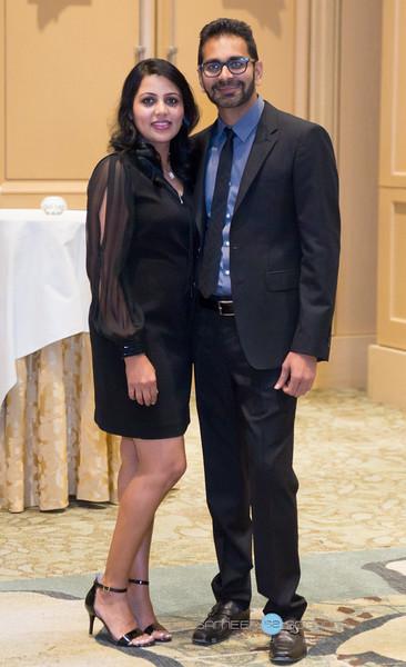 Versha & Kailash Family