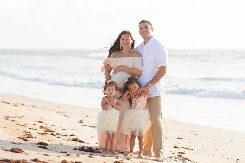 The Delgado Family