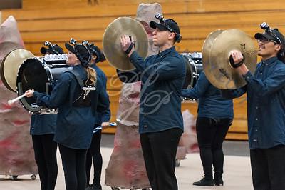 Waynesville HS Percussion