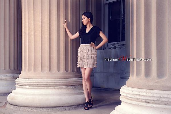Fashion in Columbia University