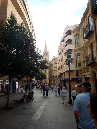Salamanca 2018