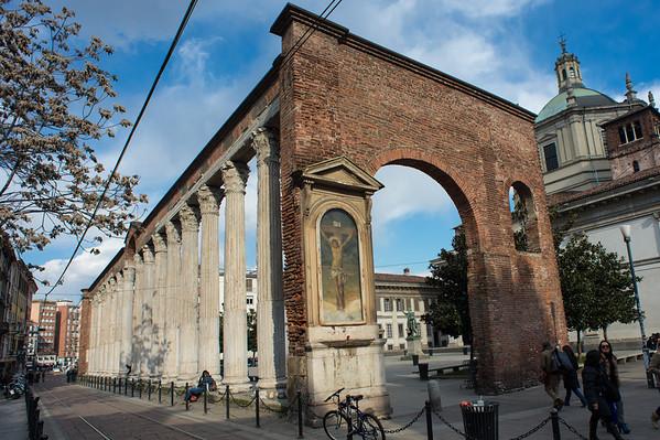2013 Italy Milano-Torino-Chivasso