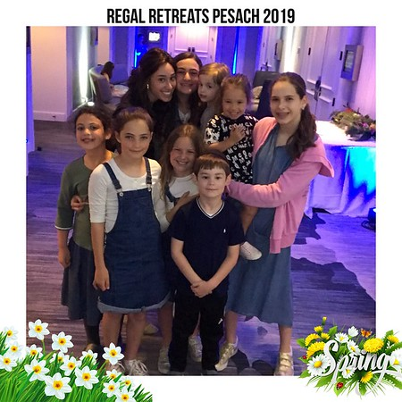 04.22.2019 Pesach 2019