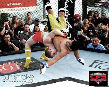 Sugar Shane Mosley Mansion Fights