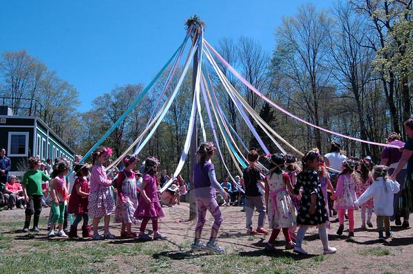 2013 Housatonic Valley Waldorf School May Fair