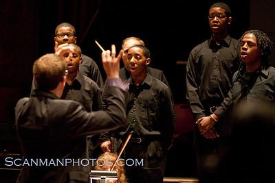 Harlem Renaissance Concert