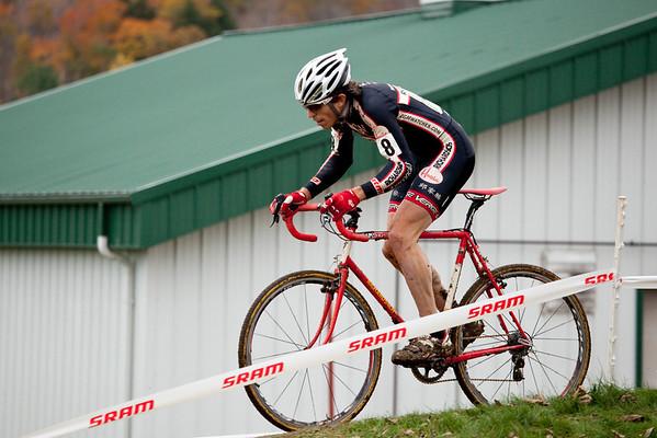 Bicycle Racing 2011