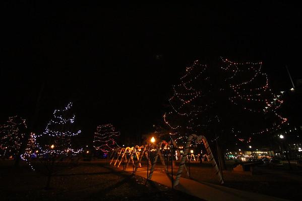 Christmas Choir Concert - 12/15/14 - KCHS