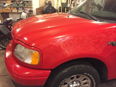 2003 Ford F-150 XLT