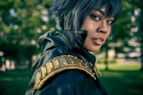 Imeria Cosplay - Final Fantasy XV