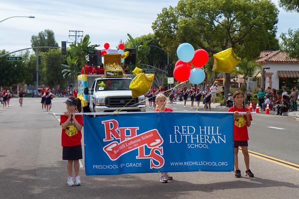 2012-10-06 Tustin Tiller Parade