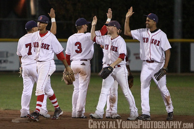 Red Sox 2011